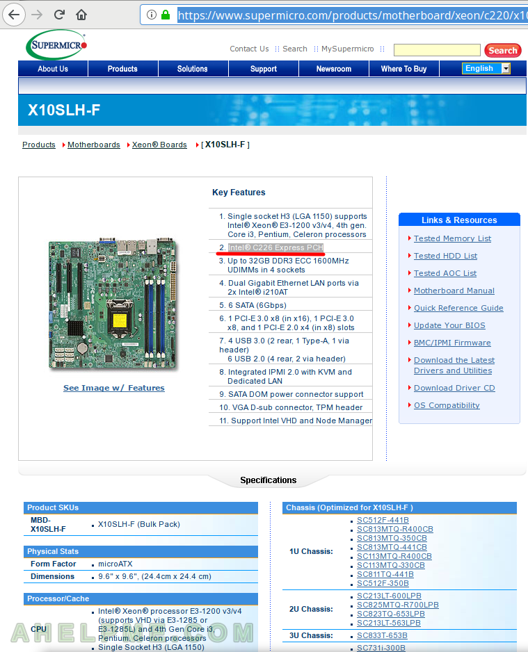 Enable internal graphics in SUPERMICRO servers | Any IT here